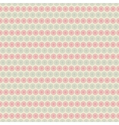 Floral seamless pattern tiling vector