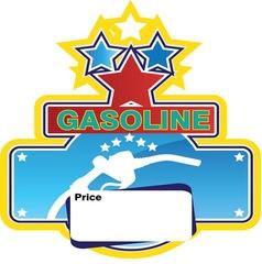 Gasoline2 vector