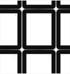 Black tablets background tablet pc ipad vector