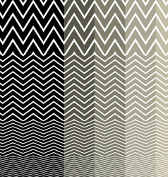 Pattern grey geometric vector