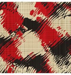 Canvas print vector
