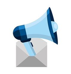 E-mail concept vector