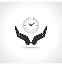 Save time concept vector