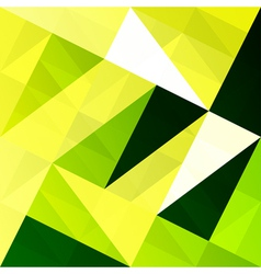 Green patch background vector