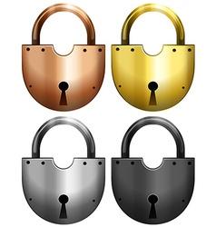 Locks vector