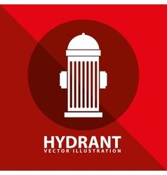 Hydrant vector