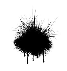 Grunge design vector