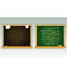 School board vector