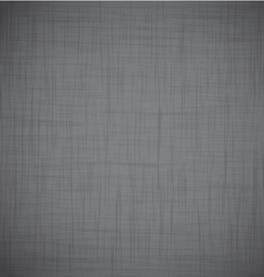 Linen background vector