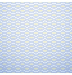 Nice pattern tiling sweet blue and yellow pastel vector