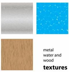 Textures vector