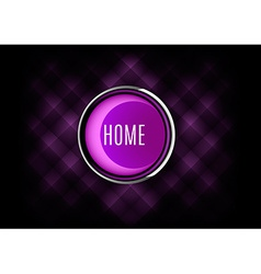 Home button vector