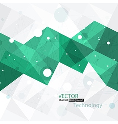 Abstract background copyspace vector