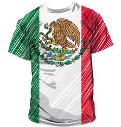 Mexican tee vector