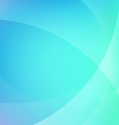 Blue background with line vector