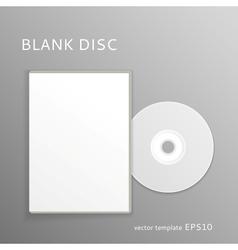 Blank disc vector