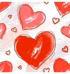 Pattern love vector