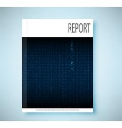 Report english code vector