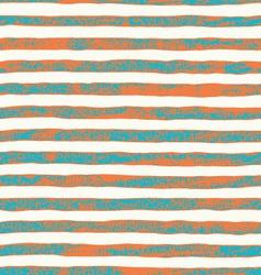 Faux watercolor stripes vector