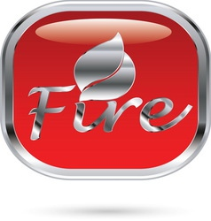 Fire 04 resize vector