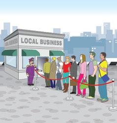 Localbusiness vector