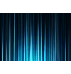 Abstract blue light technology communicate backgro vector