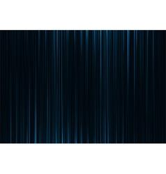 Abstract blue light technology communicate vector