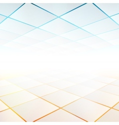 Background with copy-space vector