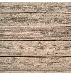 Wooden texture vector
