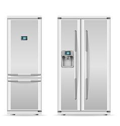 Refrigerator 03 vector