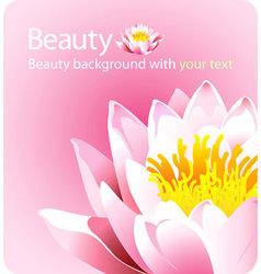 Blossom vector