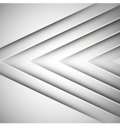 Large steel color lines background design vector
