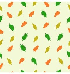 Pattern leaf4 vector