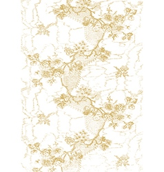 9 abstract hand-drawn floral pattern vintage vector