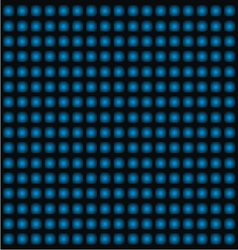Blue light box pattern background vector