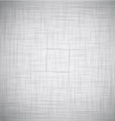 Light linen background vector