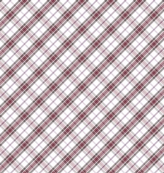 Light diagonal tartan background seamless pattern vector