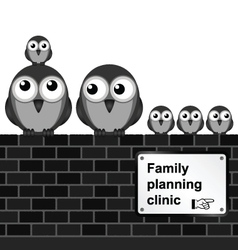 Family planning vector