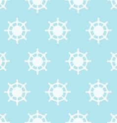 Steering wheels in texture pattern vector