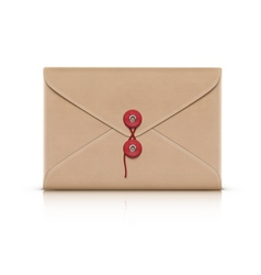 Manila envelope vector