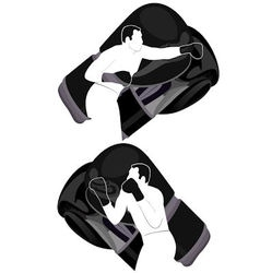 Boxing 3 vector