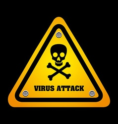 Virus design vector