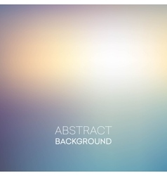 Blured backgrounds retro style background vector