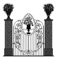 Gates vector