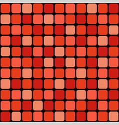 Red pile vector