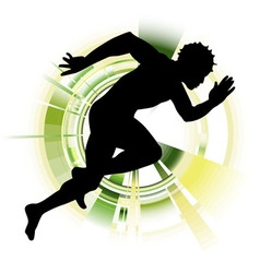 Abstract runner vector