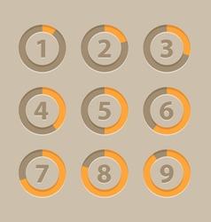 Count vector