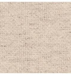 Light natural linen texture eps 10 vector