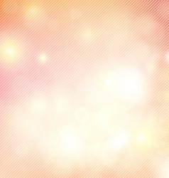 Summer blurred background vector