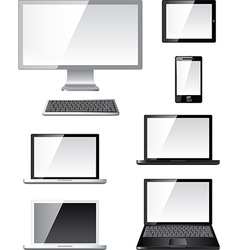 Devices set vector